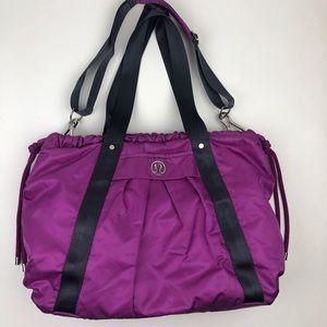 Lululemon Effortless Bag